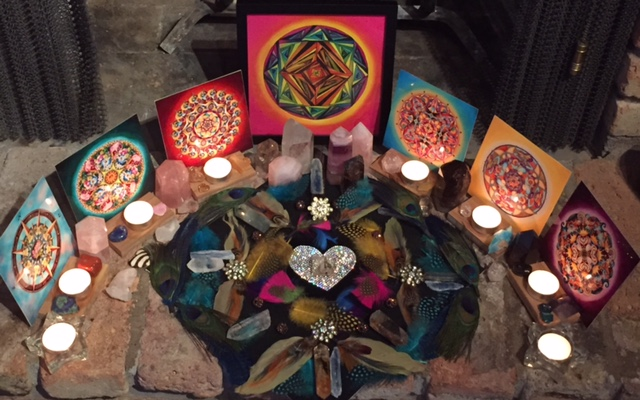 altar-for-peaceful-transitions