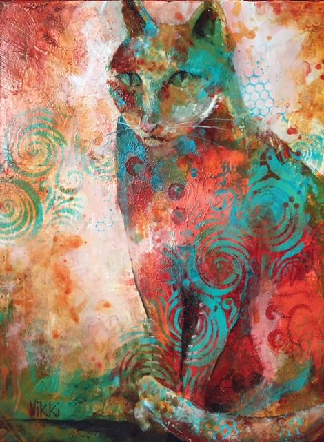 turquoise-kitty